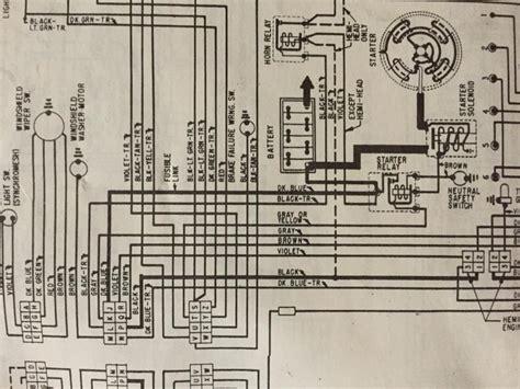 starter relay wiring   pin   pin resistor