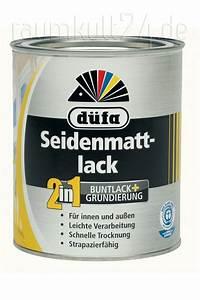Farbe Ral 9010 : marke d fa 2in1 seidenmattlack ral 9010 ~ Markanthonyermac.com Haus und Dekorationen