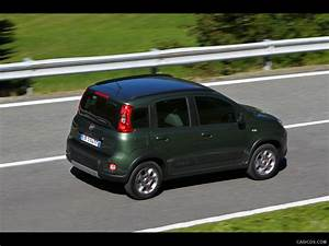 2013 Fiat Panda 4x4 Top HD Wallpaper #30