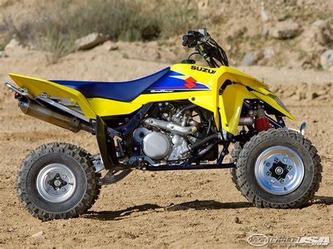 2009 Suzuki Quadracer Lt-r450 Photos