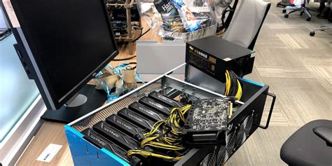 To efficiently and effectively mine cryptocurrencies such as bitcoin. The Rise of Specialized Mining Equipment on Bitcoin - CoinDesk