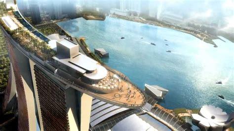 Singapore Marina Bay Sands Youtube