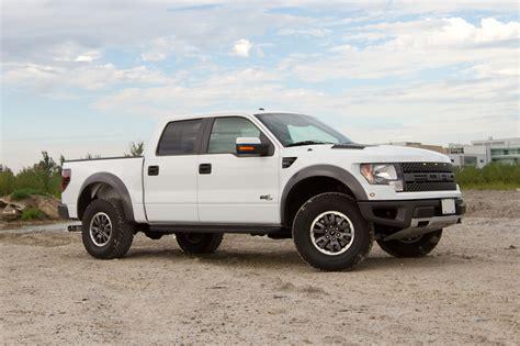 Ford canada f150 raptor