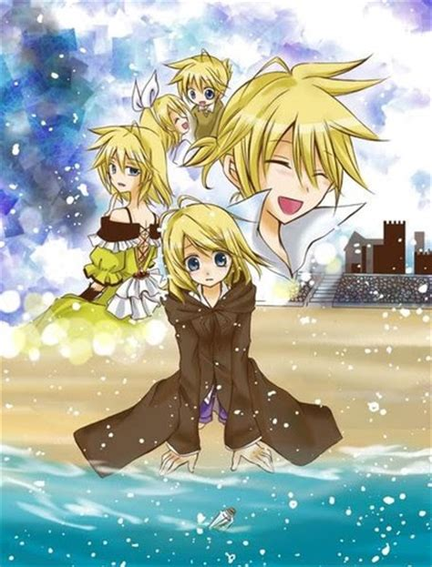 Vocaloid =3 !!!!! Regret Message  Rin Kagamine