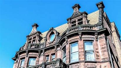 Chicago Historic Mansion Fire Link Leary Villasenor