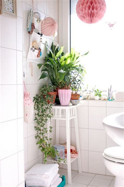 plants in the bathroom bath pinterest