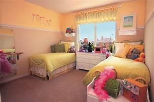 Zimmer Farben Jugendzimmer : farbideen f r kinderzimmer bei der kinderzimmergestaltung ~ Michelbontemps.com Haus und Dekorationen