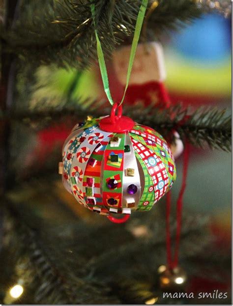 minute budget friendly diy christmas decorations
