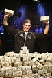 Joseph Cada Wins 2009 World Series of Poker Main Event ...