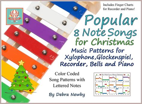 Listen And Learn With Popular 8 Note Songs Audio