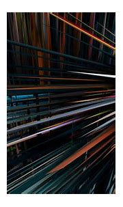 Sharp 3d Comet Digital Art Abstract, HD 3D, 4k Wallpapers ...