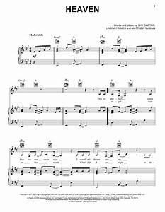 Sheet Music Digital Files To Print - Licensed Shy Carter ...