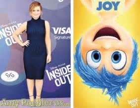 Joy Inside Out Movie