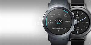 Lg Smart Watches  Sign Up For The Latest Smart Watch News