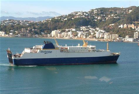 Ferry Boat New Zealand by Travel New Zealand Ferry Travel Services