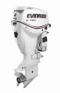 Johnson Evinrude Outboard 65 Hp To 300 Hp Service  U0026 Repair Manual