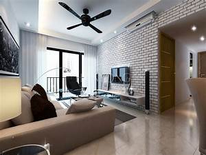 Interior design renovation contractor han yong for Interior design styles singapore