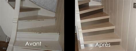 refaire escalier en bois 043136 usbrio