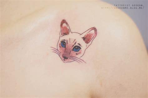 los mejores tatuajes minimalistas de seoeon