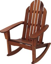 rocking chair building kits plans diy how to make