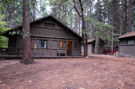 Cabin Yosemite National Park by Your Ultimate Guide To Yosemite Cabins For Rent In