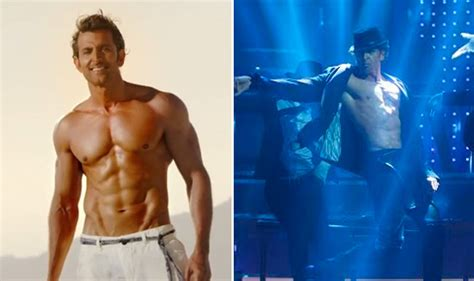 Hrithik Roshan Bang Title Track Idolised