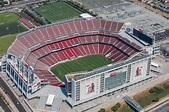 Levi's Stadium, Santa Clara CA - Seating Chart View
