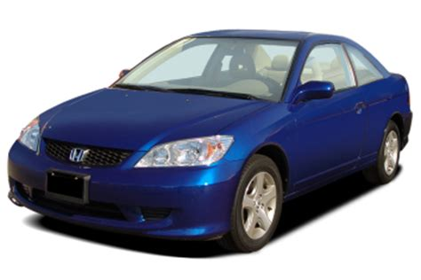 how cars work for dummies 2004 honda civic security system 2004 honda civic overview msn autos
