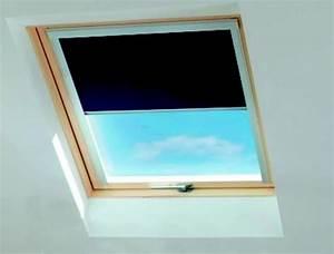 Fenetre De Toit Sur Mesure : store fen tre de toit ma fen tre ~ Premium-room.com Idées de Décoration