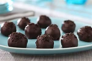 Easy OREO Truffles - Kraft Recipes