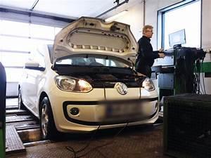 Garage Volkswagen 91 : vw up med 91 hk s dan g r du ~ Gottalentnigeria.com Avis de Voitures