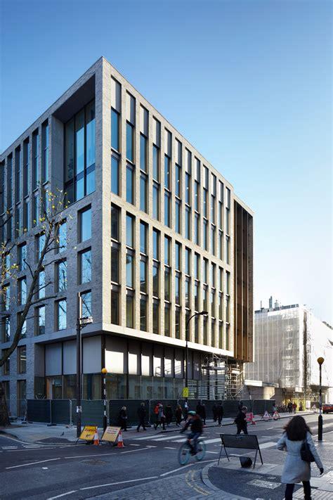 Bartlett Architecture School