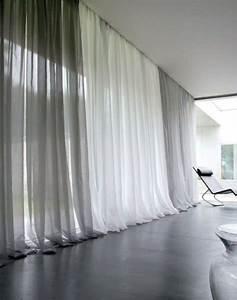Tendance Rideaux Salon : les 25 meilleures id es de la cat gorie rideaux gris sur ~ Premium-room.com Idées de Décoration