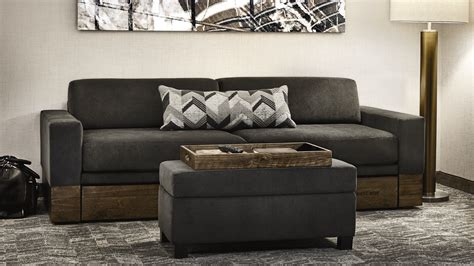 Sofa Bed West Elm by Pulling Back The Covers On An Innovative Design You Ll