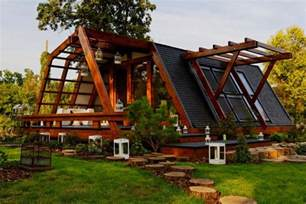 green home designs cool design for a self sustainable home soleta
