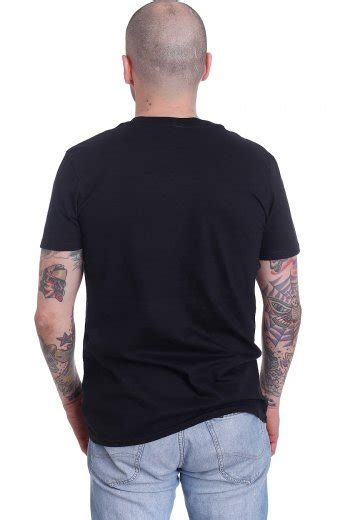 Misfits - Original Misfit - T-Shirt - Official Punk ...