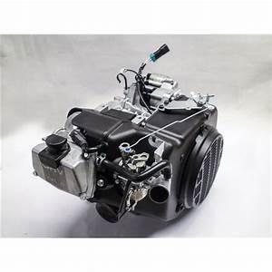 Kaf400 Kawasaki Mule 610 4x4 Complete Motor 70400