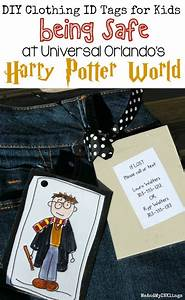 17 best images about harry potter and friends on pinterest for Clothing identification labels