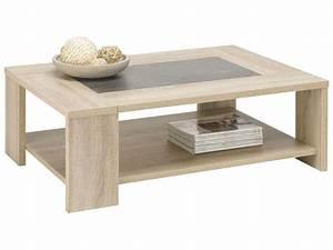 Table Basse Moderne : table basse fumay vente de table basse conforama ~ Melissatoandfro.com Idées de Décoration