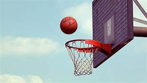 Basketball Hoop Desktop Wallpaper 62141 1920x1080 px ...