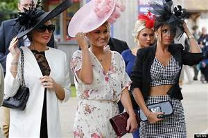 TOWIE Girls Reinvent Racing Style For Day Out At Newmarket