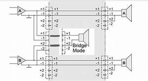 Neutrik Speakon Connector Wiring Diagram