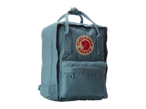 Fjallraven Kånken Mini In Blue For Men (sky Blue)
