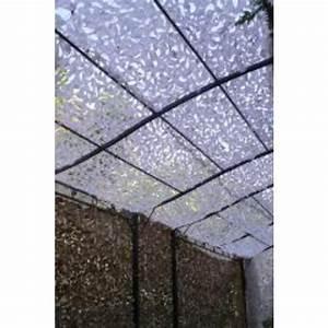 Filet Camouflage Pour Terrasse : filet de camouflage renforc blanc x 10m fabrication ~ Dailycaller-alerts.com Idées de Décoration