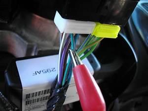 05 Grand Am Horn Wiring Harness