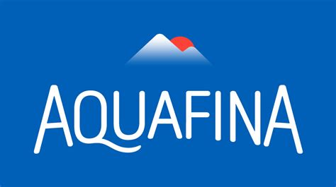 Brand New: New Logo and Packaging for Aquafina done In-house