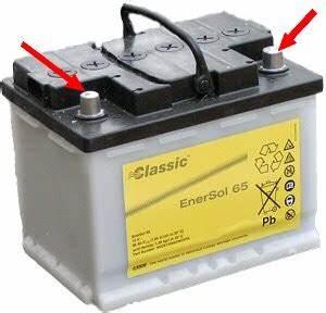 Batterie Voiture Amperage Plus Fort : la batterie passion ~ Medecine-chirurgie-esthetiques.com Avis de Voitures
