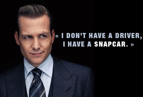 canap affaire snapcar office épisode 3 harvey specter snapcar