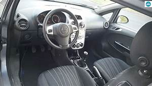 Macif Avantage Auto Occasion : achat opel corsa 1 3 l ecoflex 2009 d 39 occasion pas cher 4 490 ~ Gottalentnigeria.com Avis de Voitures