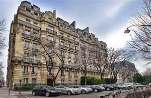 appartement de luxe de 3 chambres avec vue tour eiffel et With location chambre au mois a paris